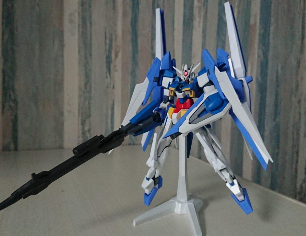 ガンダムAGE-II Hi-X
