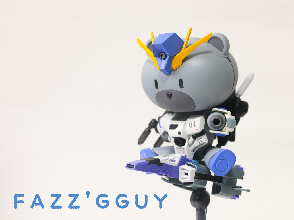 FAZZ'GGUY