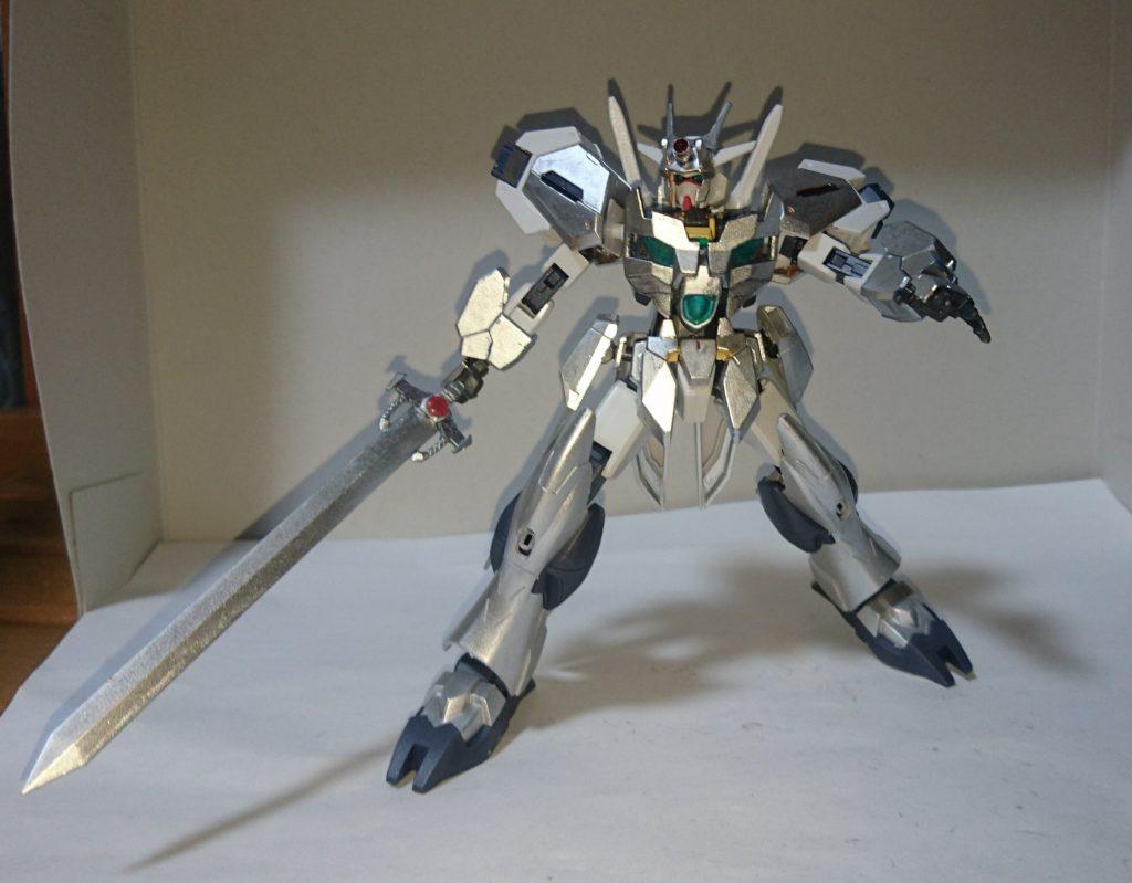 魔剣戦士ガンダム-type H-
