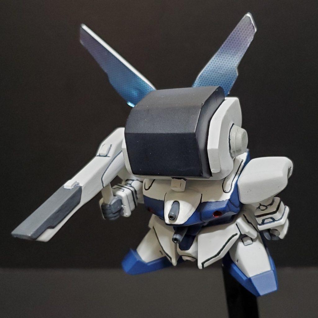 SD GXビット