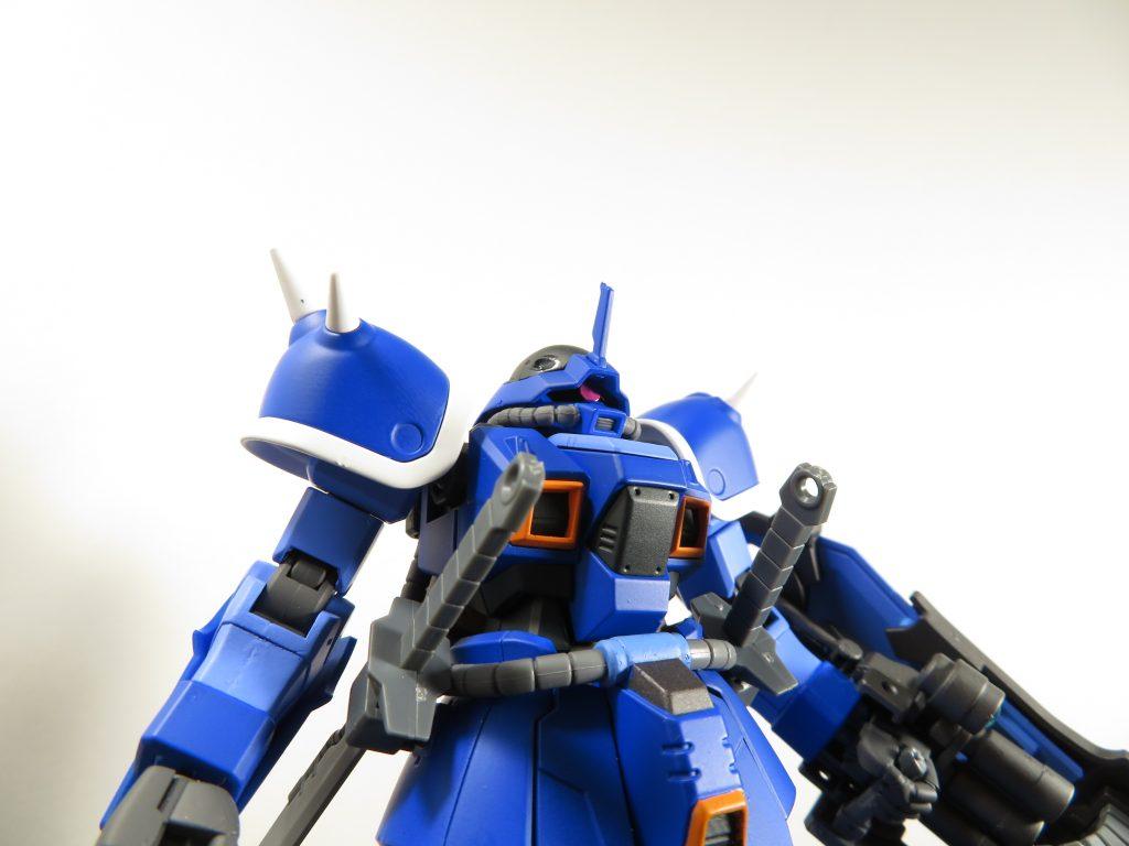 MS-08TX イフリート