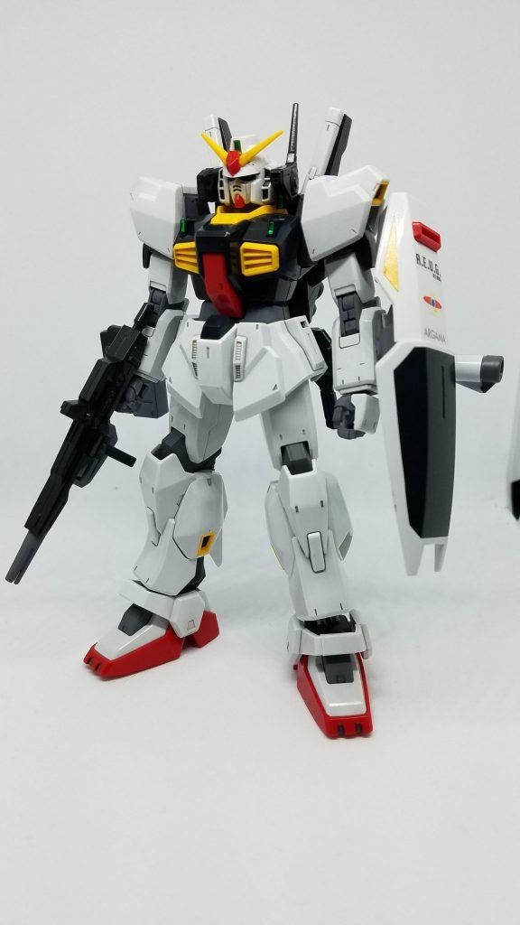 ガンダムMK-Ⅱ