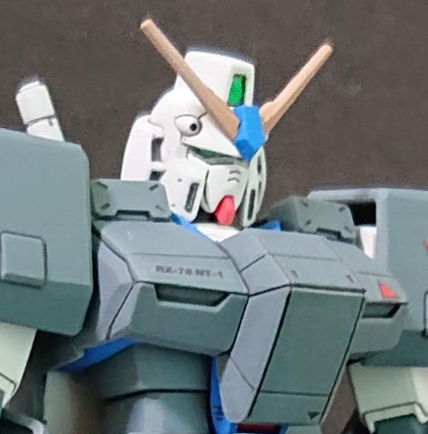 RX-78 NT-1 ガンダムアレックス