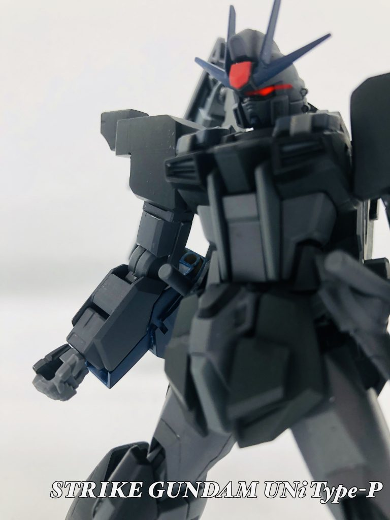 ストライクガンダムUNi Type-P