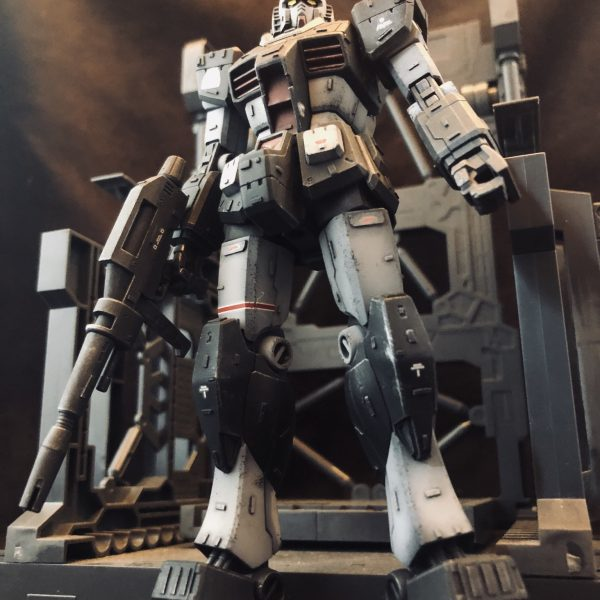 RX-78-1 Gundam (Prototype)