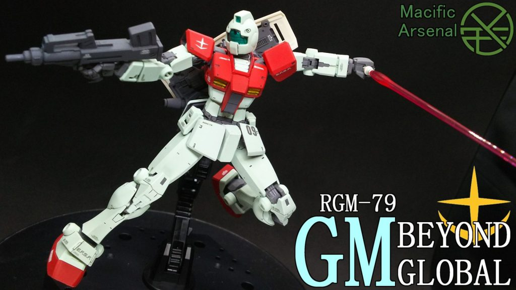 【動画有】GM[BEYOND GLOBAL]