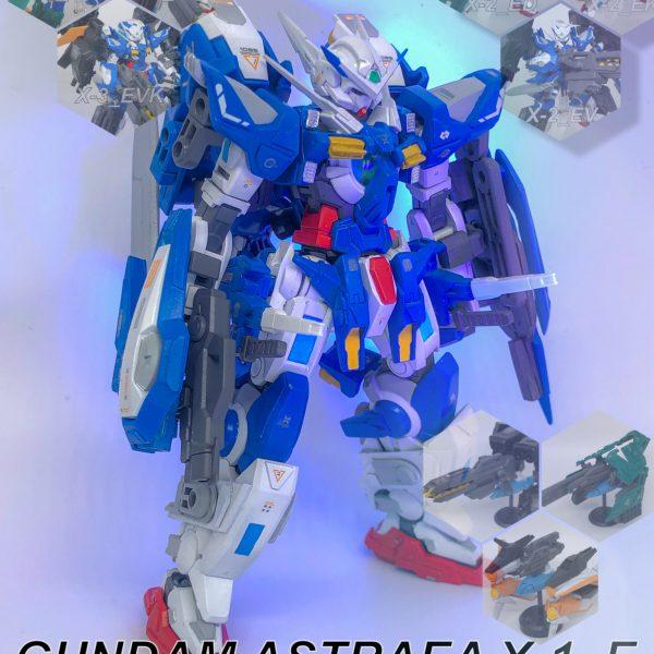 GUNDAM ASTRAEA X-1_E