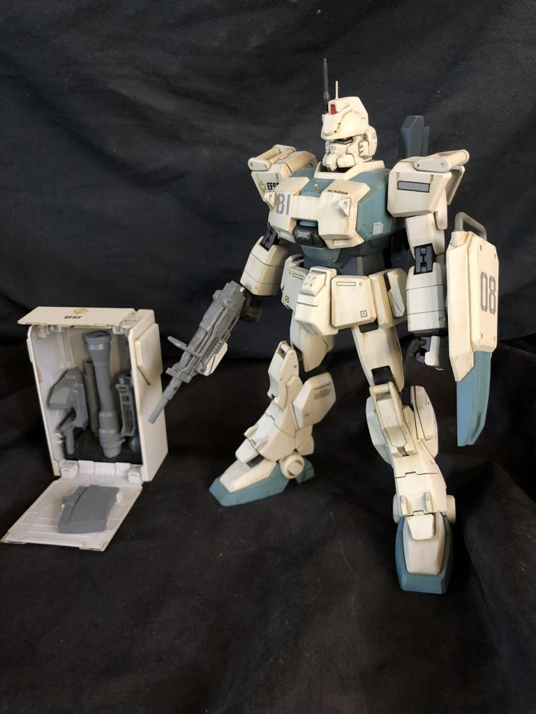 MG ガンダムEz8