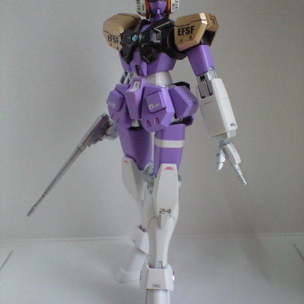 RX-78-24 ガンダム