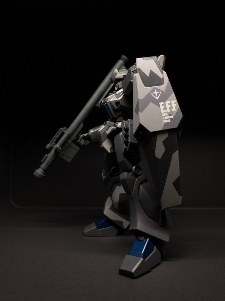 RGM-89D ジェガンD型(迷彩仕様)