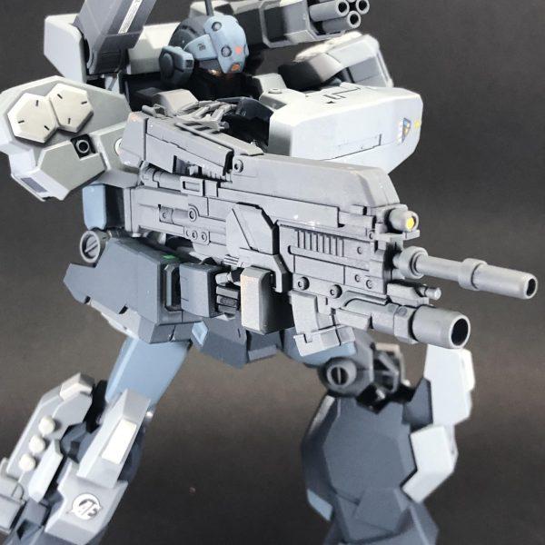 RGM-96X ジェスタ•キャノン