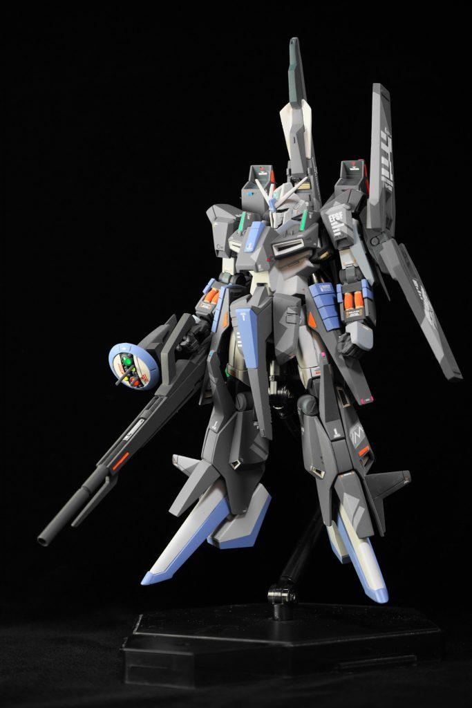 ZⅡ Mk-2