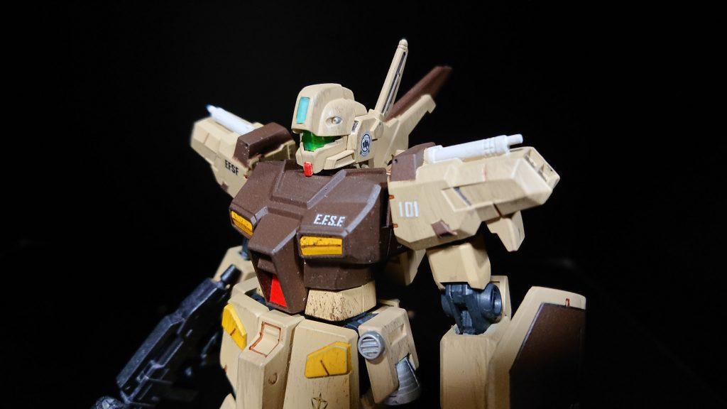 RGM-79C[WAGTAIL]ジム改ワグテイル