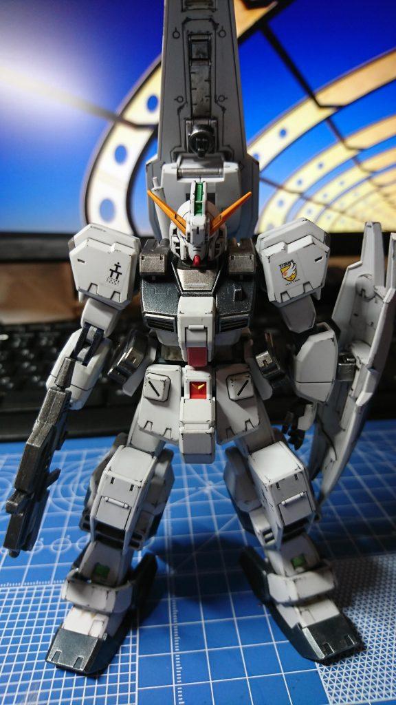 HGUC RX-121-1 ヘイズル改