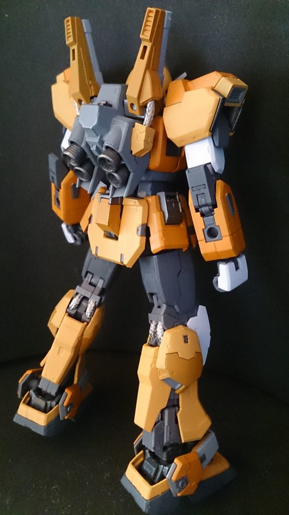 ガンダムmk-Ⅱ[AE社試験用等練習機]