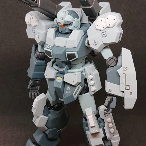 RGM-96X ジェスタキャノン