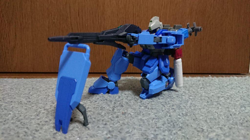 狙撃型ガンダム