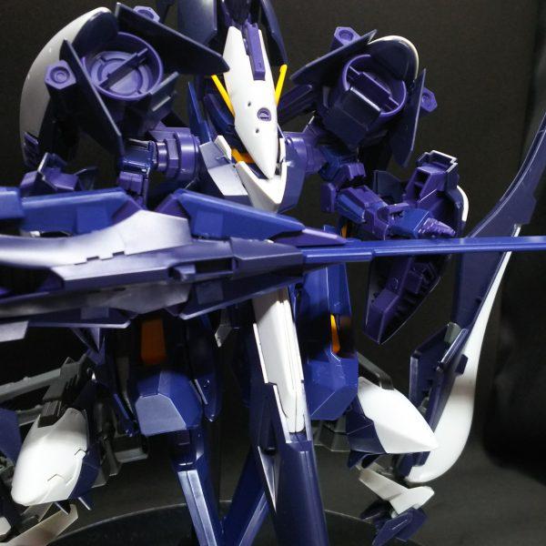 【動画有】TR-6 [キハールⅡ・ラー]