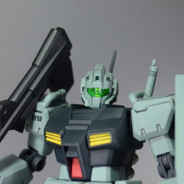 HG RGM-79C  ジム改