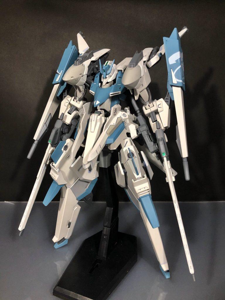 ORX-005 GAPLANT TR-5Ⅱ[HAZE'N-HRAI]