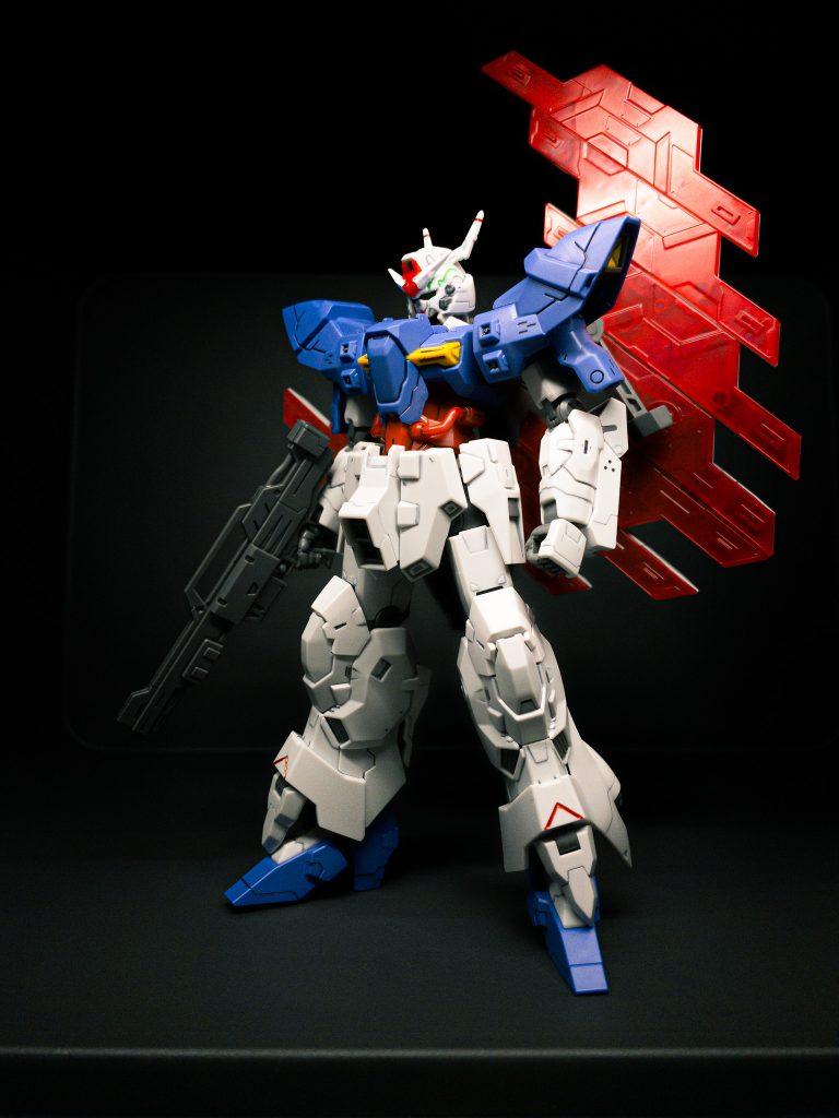 AMS-123X-X MOON GUNDAM