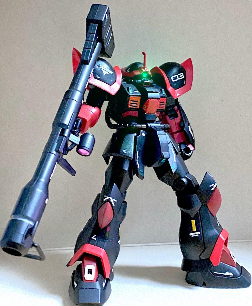 MS-08TX/J イフリート ジェリド