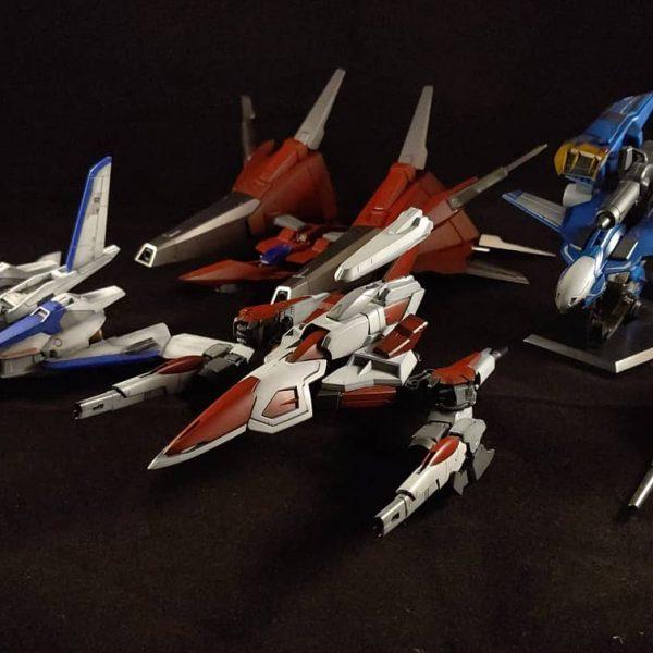 史上最強の戦闘機小隊(過去作まとめ)