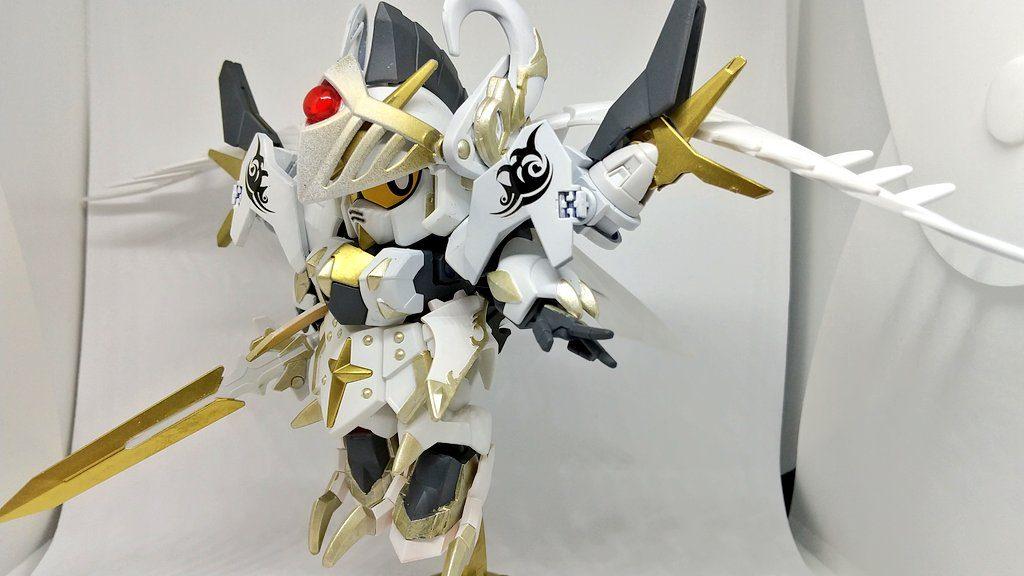 翼零騎士 カプリチオ