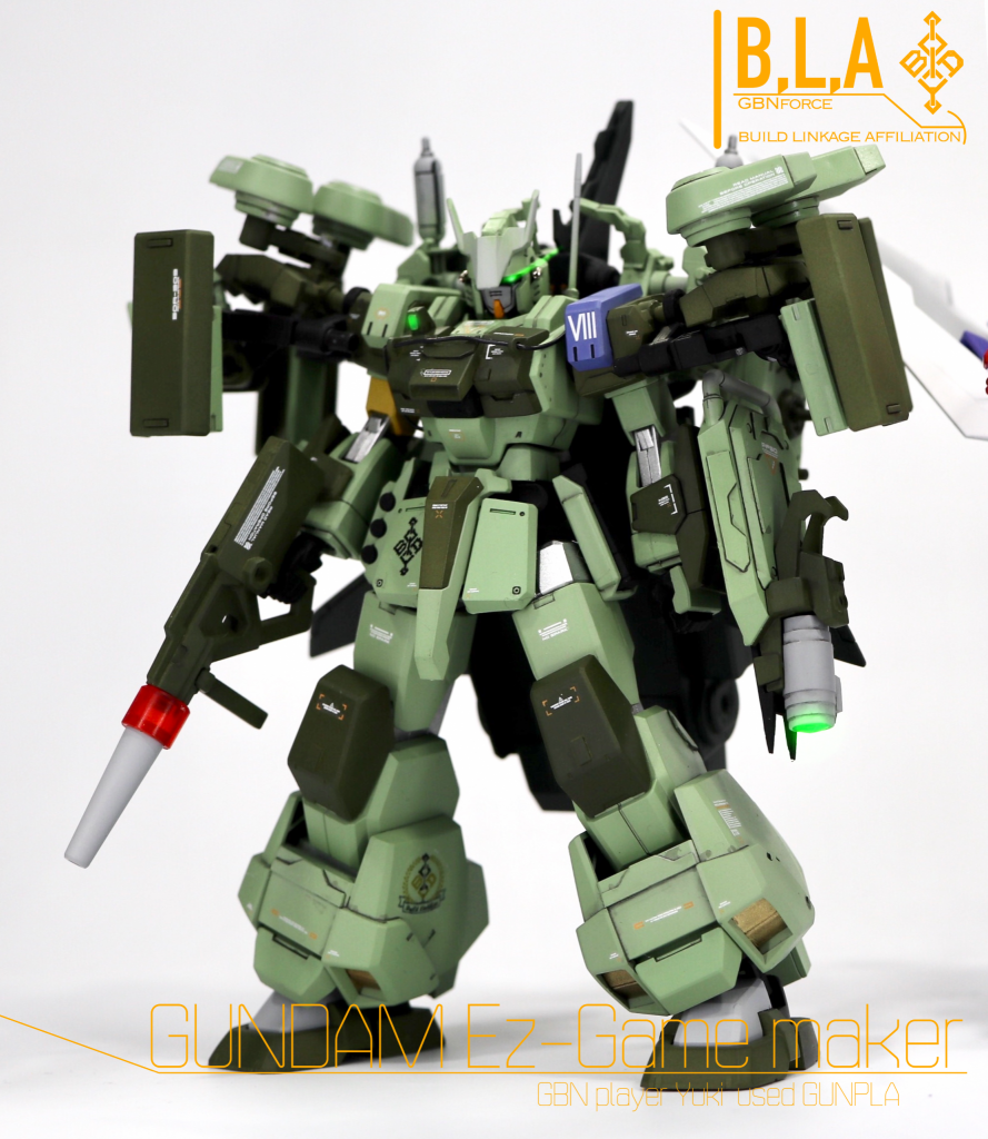 GUNDAM Ez-Game maker