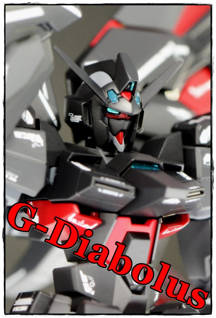 G-Diabolus(ディアボロス)