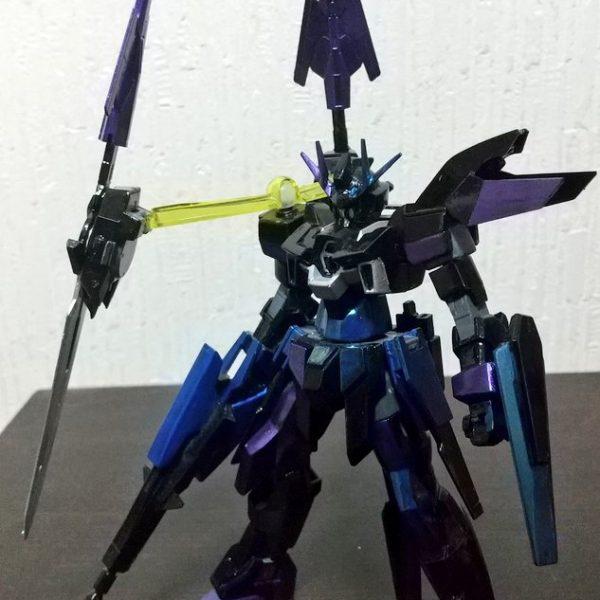 ガンダムAGE-2 スペクター/リペアード