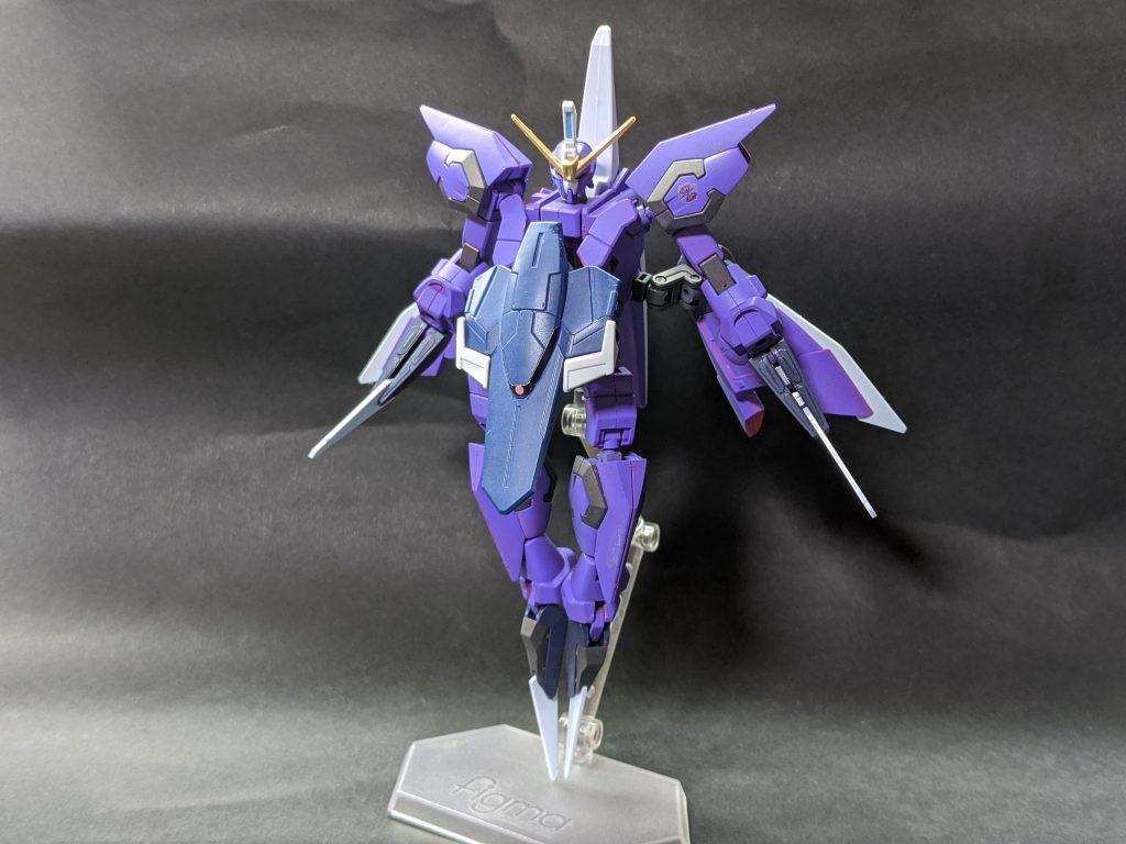 ZGMF-X11A[P]サクリファイスガンダム