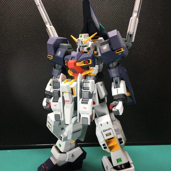 ガンダムTR-1 ハイゼンスレイ