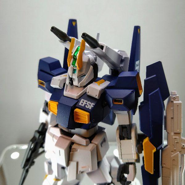 MSA-003HM ネモ・ハイマニューバ