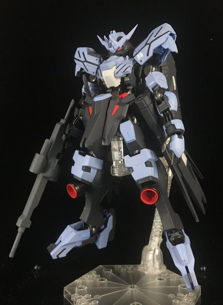 1/100 ASW-G-XX GUNDAM VIDAR