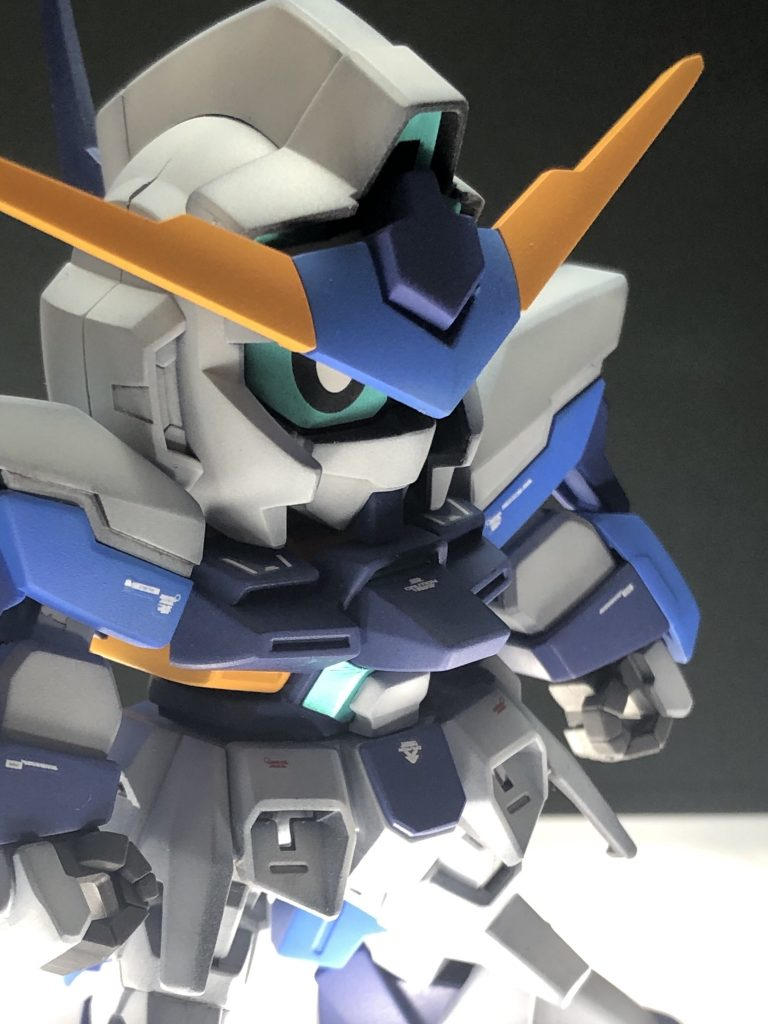 BB戦士 ガンダムAGE-FX