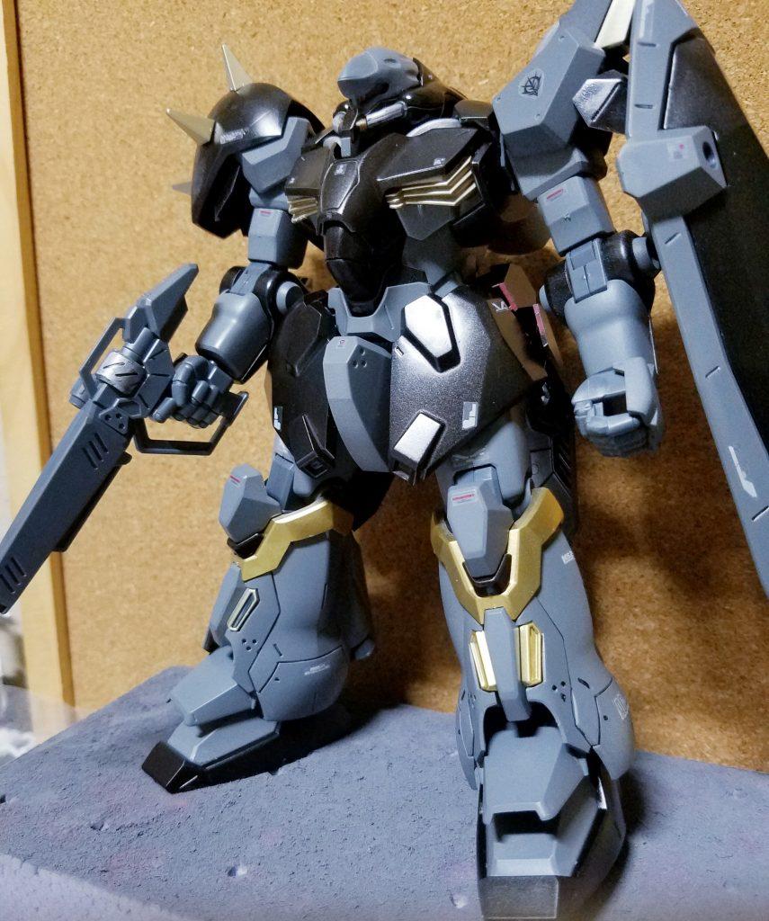 メッサーD101型