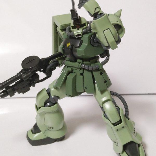 オリキャラ・ログ  No.02