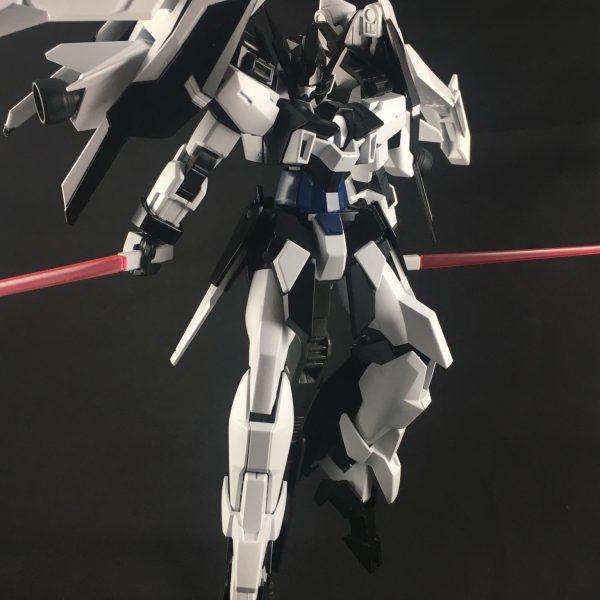 ガンダムAGE-2ダークLD 改