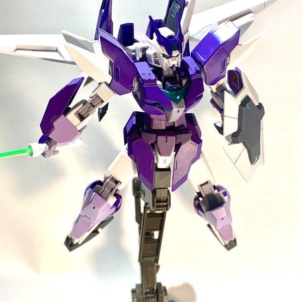 Mirage Earthree Gundam