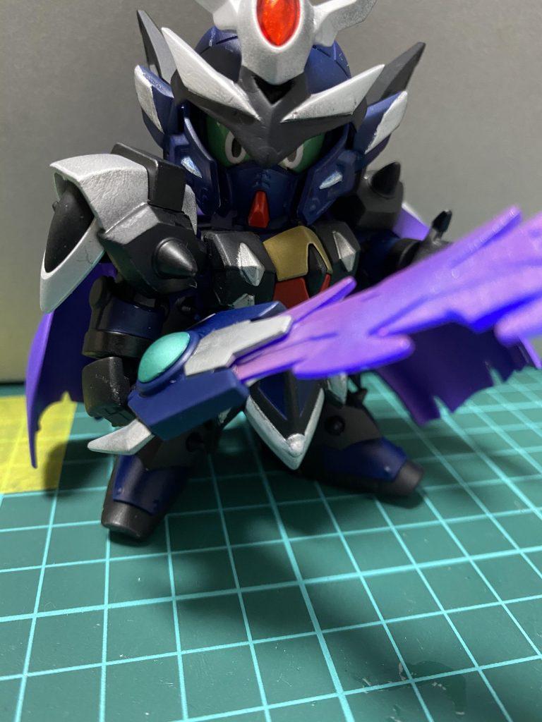 魔剣士プロト・ゼロ