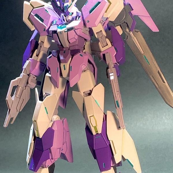 Viola Gundam