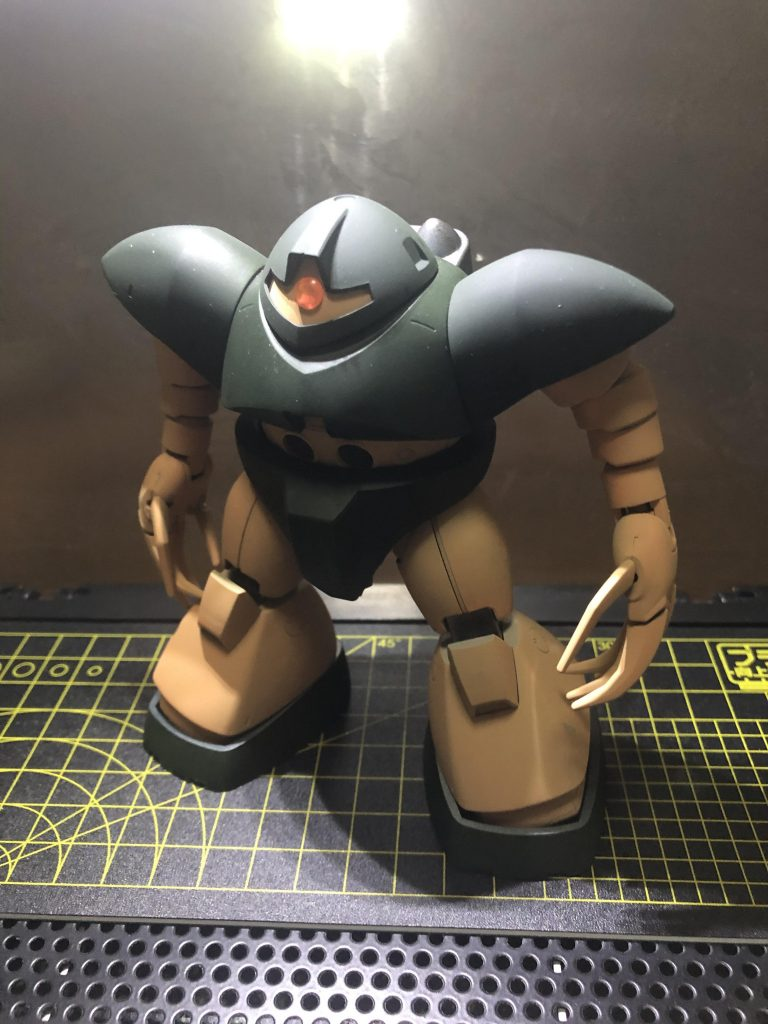 HG ゴッグ