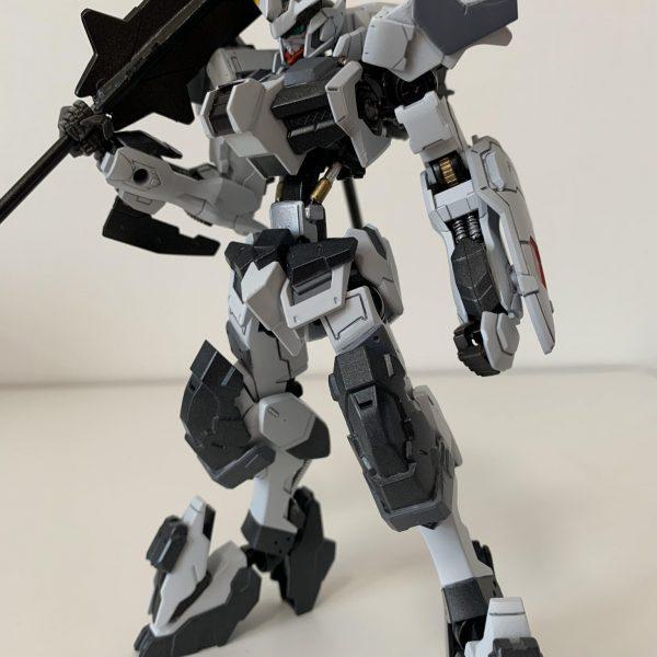 ASW-G-60 ガンダム・ナフラ