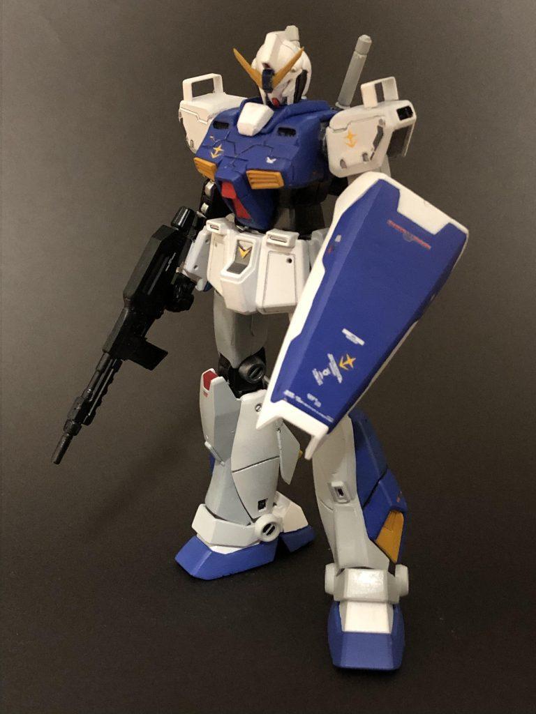 RX-78NT-1 GUNDAM NT-1 ALEX