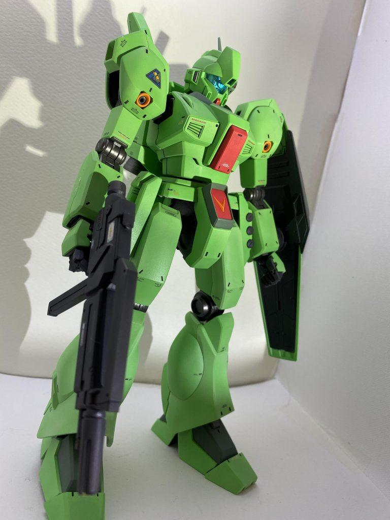 RGM-89 ジェガン