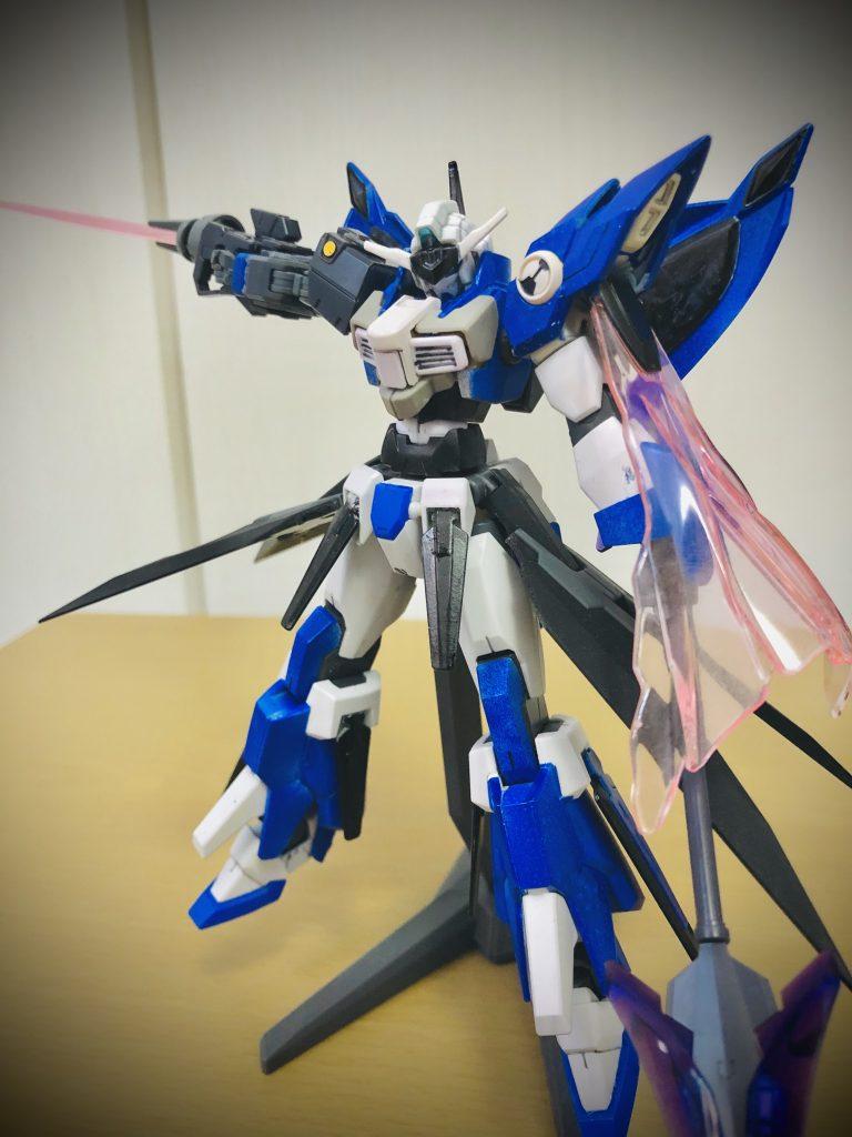 アールガンダム(Earl Gundam)