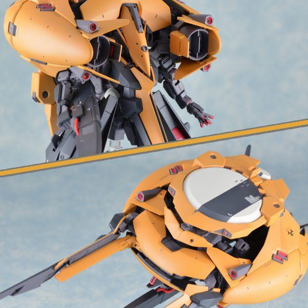 HG キハールⅡ (EWAC/ノーマル)