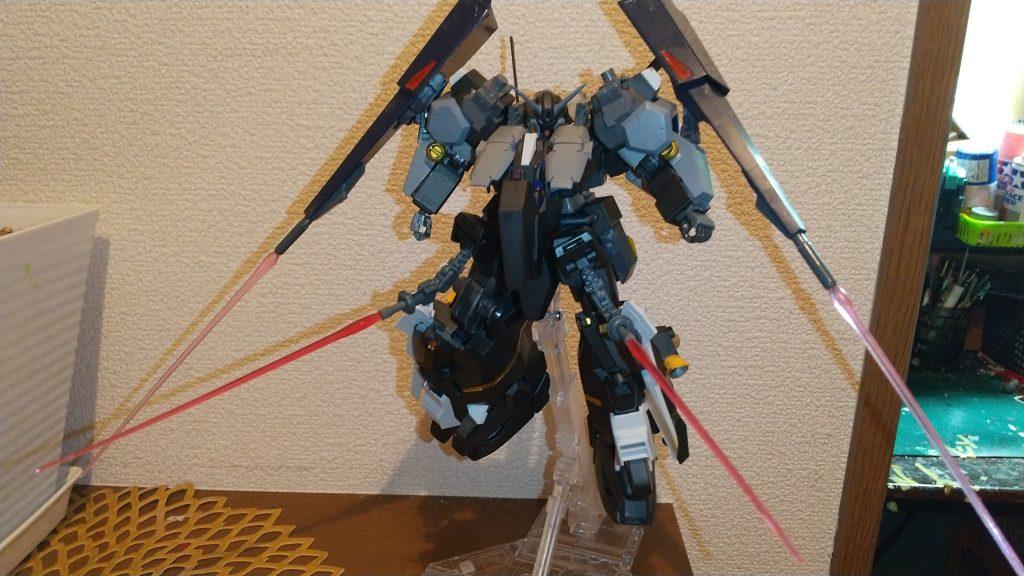 RX-182 HW -NEMESIS-