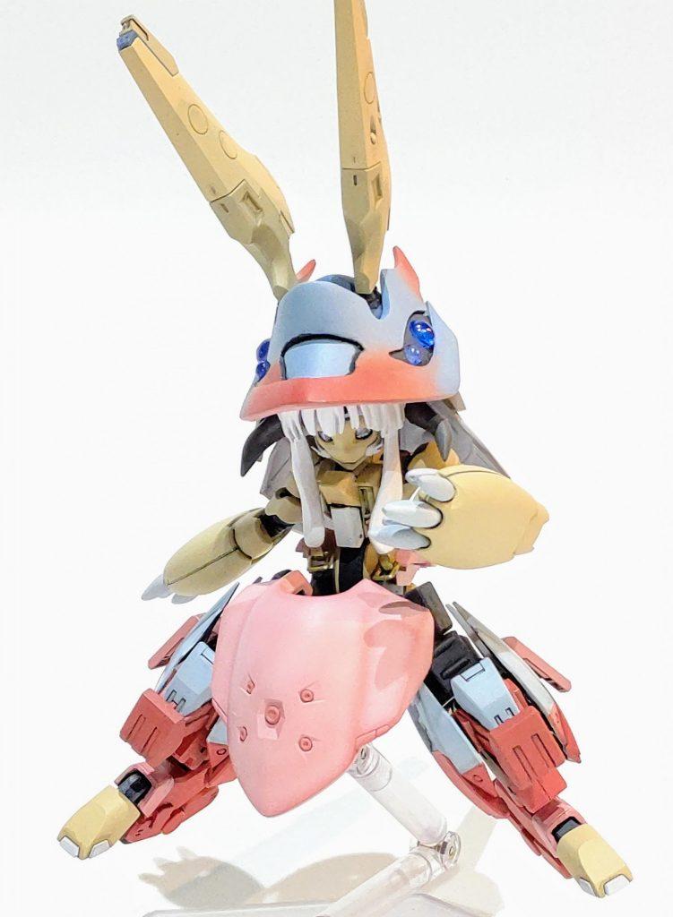 TR-6改 マーチヘア 七壱式